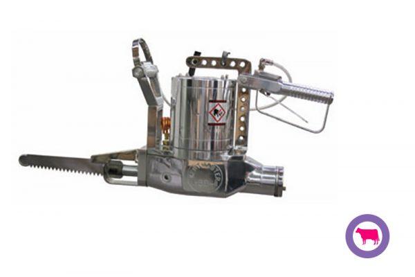 Sierra eléctrica de pecho EBB-II