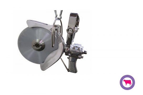 Sierra hidráulica circular DESTACE HKM-III