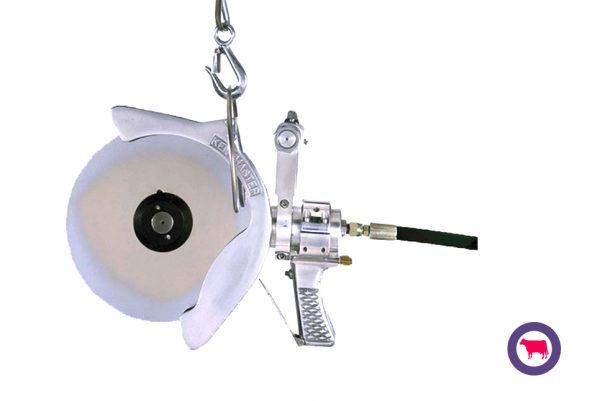 Sierra neumática corte primario SL-1100